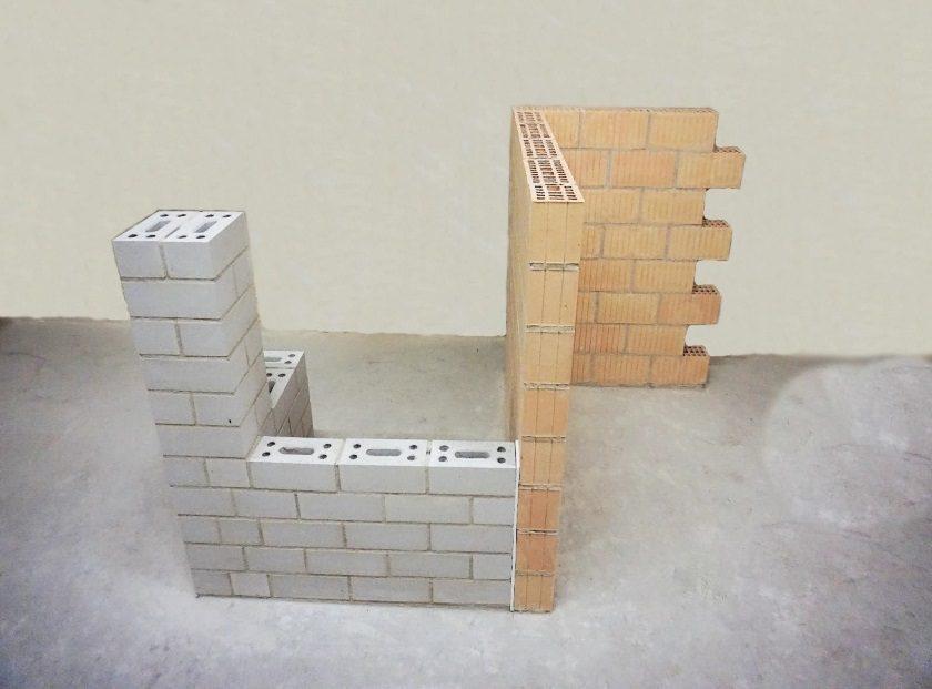 Oggetto d'esame CFP: muratura